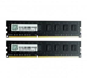 G.Skill DIMM 8 GB DDR3-1600 NT-Serie Kit, RAM