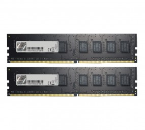 G.Skill DIMM 8GB DDR4-2133 Kit, RAM