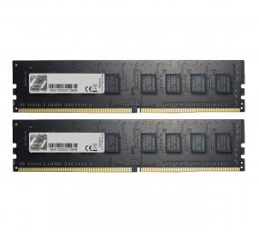G.Skill DIMM 288-Pin 8 GB DDR4-2400 Value Kit, RAM