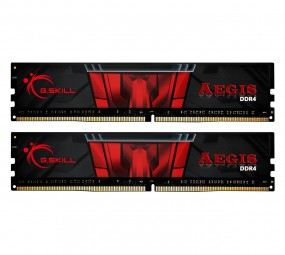 G.Skill DIMM 8 GB DDR4-2133 Kit, RAM