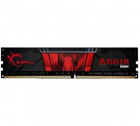 G.Skill DIMM 288-Pin 8 GB DDR4-2400 Aegis, RAM