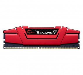 G.Skill DIMM 288-Pin 8 GB DDR4-2800 Ripjaws V, RAM