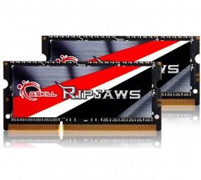 G.Skill SO-DIMM 8 GB DDR3L-1600 Ripjaws Kit, RAM