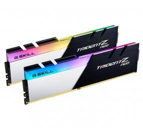 G.Skill DIMM 288-Pin 16 GB DDR4-2666 Trident Z Neo Kit, RAM