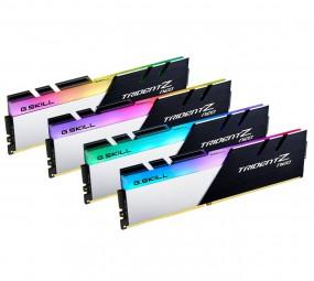 G.Skill DIMM 288-Pin 64 GB DDR4-3600 Trident Z Neo Quad-Kit