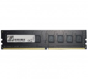 G.Skill DIMM 4GB DDR4-2133 Value, RAM