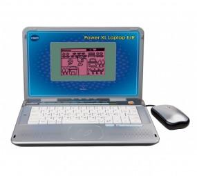 Vtech Power XL Laptop E/R, Lerncomputer