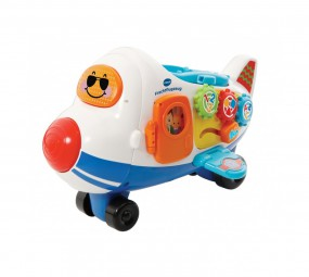 Vtech Tut Tut Baby Flitzer - Frachtflugzeug
