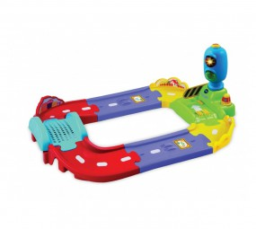 Vtech Tut Tut Baby Flitzer - Straßen-Set
