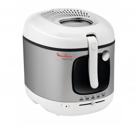 Moulinex Mega AM4800, Fritteuse