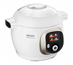 Krups Cook4Me+ CZ7101, Multikocher