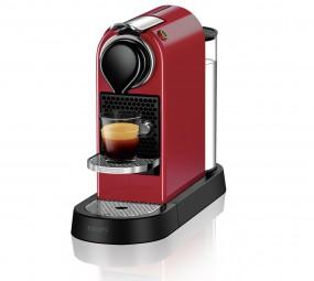 Krups Nespresso CitiZ, Kapselmaschine