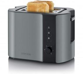 Severin Toaster AT 9541 (anthrazit/schwarz)