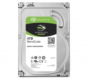 Seagate ST4000DM004 BarraCuda 4 TB SATA/600, Festplatte