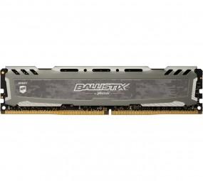 Ballistix Sport DIMM 4GB DDR4-2400, Arbeitsspeicher