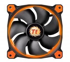 Thermaltake Riing 12 LED orange, Gehäuselüfter