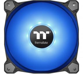 Thermaltake Pure A14 Blue Radiator Fan 140 mm, Gehäuselüfter (blau beleuchtet)