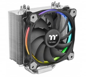 Thermaltake Riing Silent 12 RGB Sync Edition, CPU-Kühler