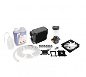 Thermaltake Pacific RL120 Water Cooling Kit, Wasserkühlung