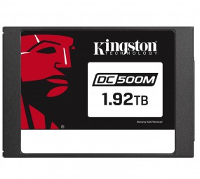 Kingston DC500M 1,92 TB, Solid State Drive