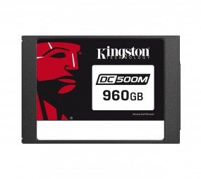 Kingston DC500M 960 GB SEDC500M/960G, SSD