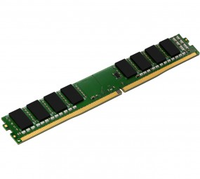 Kingston ValueRAM DIMM 8 GB DDR4-2666 VLP Single Rank x8, RAM