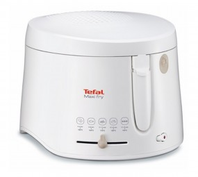 Tefal Maxi-Fry mit Timer FF1001, Fritteuse