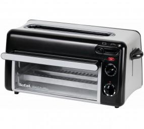 Tefal TOAST N'GRILL TL6008, Toaster und Ofen