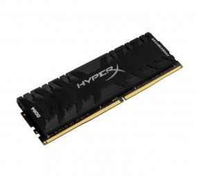 Kingston HyperX DIMM 8 GB DDR4-3200 Predator, RAM