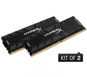 Kingston HyperX DIMM 16 GB DDR4-4000 Predator Kit, RAM
