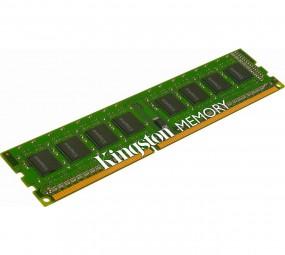 Kingston ValueRAM DIMM 4 GB DDR3-1600, RAM