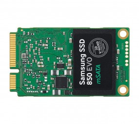 Samsung 850 EVO MZ-M5E250BW 250 GB mSATA, Solid State Drive