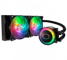 Cooler Master MasterLiquid ML240R RGB, Wasserkühlung