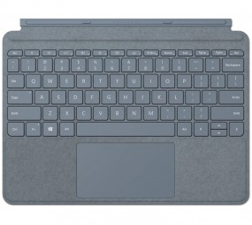 Microsoft Surface Go 2 Type Cover bu/sr | Consumer