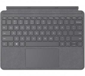 Microsoft Surface Go Type Cover, Tastatur(blaugrau,für Surface Go 2 und Surface)