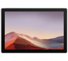 Microsoft Surface Pro 7+ 1N9-00003, Tablet (platin, Windows 10 Pro, 128GB, i5)