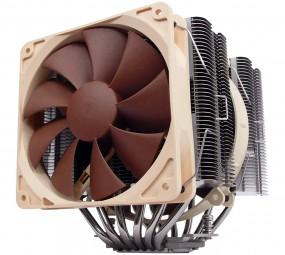 Noctua NH-D14, CPU-Kühler(Retail)