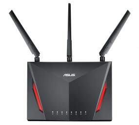 ASUS RT-AC86U, Router