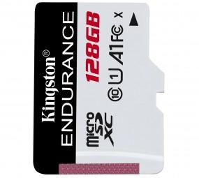 Kingston High Endurance 128 GB microSDXC, Speicherkarte