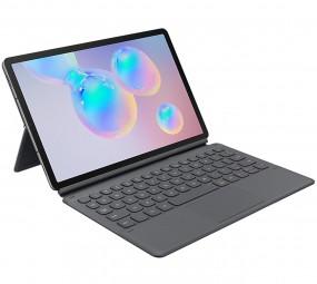 Samsung Book Cover Keyboard EF-DT860B schwarz