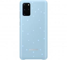 Samsung LED Cover EF-KG985CLEGEU für Samsung Galaxy S20+, Hülle