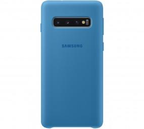 Samsung Silicone Cover EF-PG973TLEGWW für Samsung Galaxy S10, Hülle