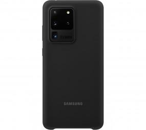 Samsung Silicone Cover EF-PG988TBEGEU, für Galaxy S20 Ultra, hülle