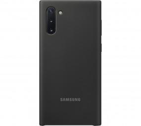Samsung Silicone Cover EF-PN970TBEGWW für Samsung Galaxy Note10, Hülle