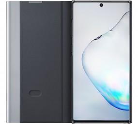 Samsung Clear Cover View EF-ZN975CBEGWW für Samsung Galaxy Note10+ Hülle