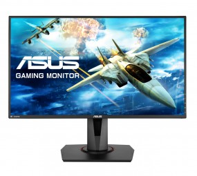 ASUS VG278Q, LED-Monitor