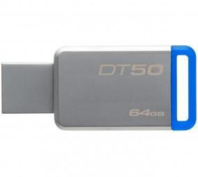 Kingston DataTraveler 50 64 GB, USB-Stick